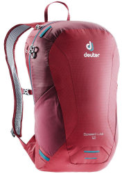 Рюкзак Deuter Speed Lite 12 cranberry-maron