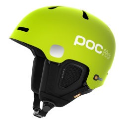 Шлем горнолыжный POC POCito Fornix Fluorescent Yellow/Green
