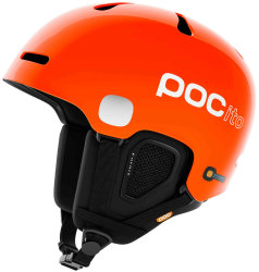Шлем горнолыжный POC POCito Fornix Pocito Orange