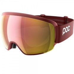 Маска POC Orb Clarity Lactose Red/Spektris Rose Gold, One