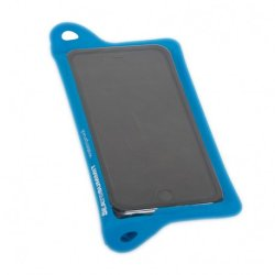 Чехол Sea to Summit TPU Guide W/P Case for Smartphones водонепроницаемый для смарт. Blue