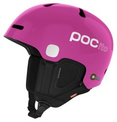 Шлем горнолыжный POC POCito Light helmet Fluorescent Pink