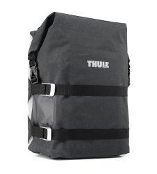 Сумка Thule Pack 'n Pedal Large Adventure Touring Pannier Black