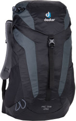 Рюкзак Deuter AC Lite 26 black-granite (7410)