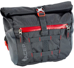 Сумка на раму Ace Pac BAR BAG grey