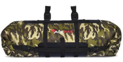 Сумка на руль Ace Pac BAR ROLL camo