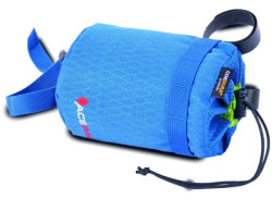 Сумка под флягу Acepac FAT BIKE BOTTLE BAG blue