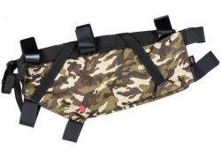 Сумка на раму Ace Pac ROLL FRAME BAG M camo