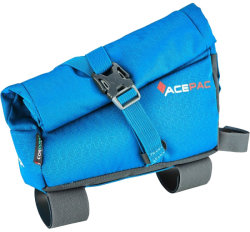 Сумка на раму Ace Pac ROLL FUEL BAG M blue