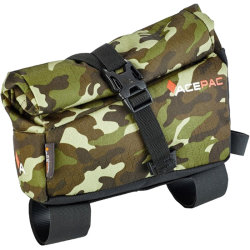 Сумка на раму Ace Pac ROLL FUEL BAG M camo