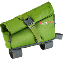 Сумка на раму Ace Pac ROLL FUEL BAG M green