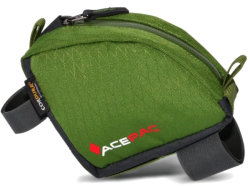 Сумка на раму Ace Pac TUBE BAG green
