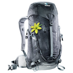 Рюкзак Deuter ACT Trail 22 SL black (7000)
