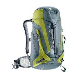 Рюкзак Deuter ACT Trail 24 granite-moss (4212)