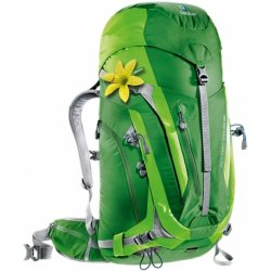 Рюкзак Deuter ACT Trail Pro 38 SL emerald-kiwi (2208)