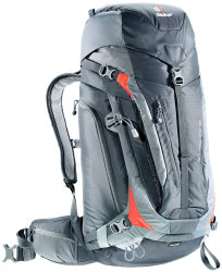 Рюкзак Deuter ACT Trail Pro 40 graphite-titan (4407)