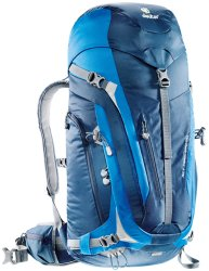 Рюкзак Deuter ACT Trail Pro 40 midnight-ocean (3980)