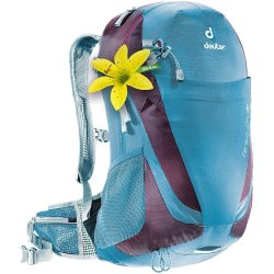 Рюкзак Deuter Airlite 26 SL coolblue-blueberry (3369)