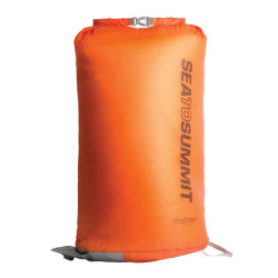 Насос Sea to Summit Air Stream Pump Sack orange