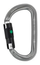 Карабин Petzl Am'D BALL LOCK