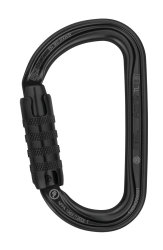 Карабин Petzl Am'D Triact-Lock black