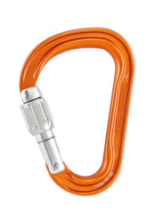 Карабин Petzl ATTACHE screw-lock