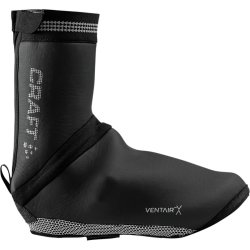 Бахилы Craft Siberian Bootie black