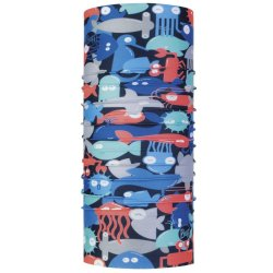 Бандана Buff Baby CoolNet UV⁺ Shoal Blue
