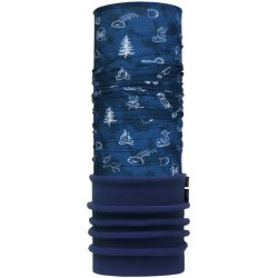 Бандана Buff Child Polar Funny Camp Navy 118359.787.10.00