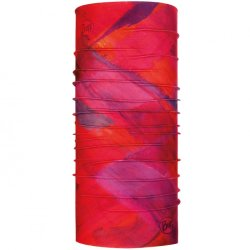 Бандана Buff Coolnet UV+ Insect Shield Cassia Red