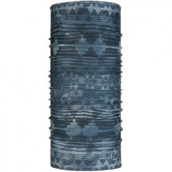 Бандана Buff Coolnet UV+ Tzom Stone Blue