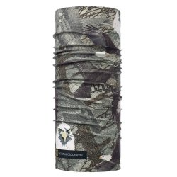 Бандана Buff National Geographic Original Eagles Moss Green