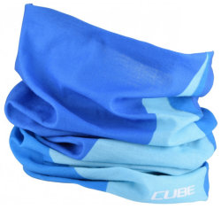 Бандана Cube FUNCTIONAL RACE 2 blue-white