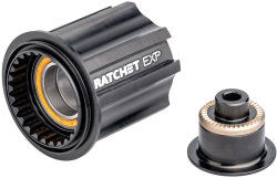Барабан DT Swiss Ratchet EXP Rotor Conversion Kit Campagnolo for Rear Hubs (5x130/135mm), Ceramic bearings