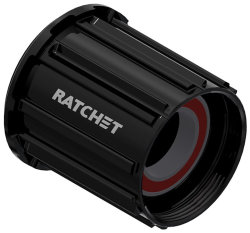 Барабан DT Swiss Ratchet Freehub Body Light S Shimano for Rear Hubs