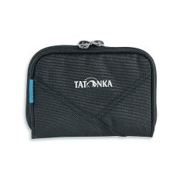 Кошелек Tatonka Big Plain Wallet (Black)