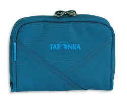 Кошелек Tatonka Big Plain Wallet (Shadow Blue)