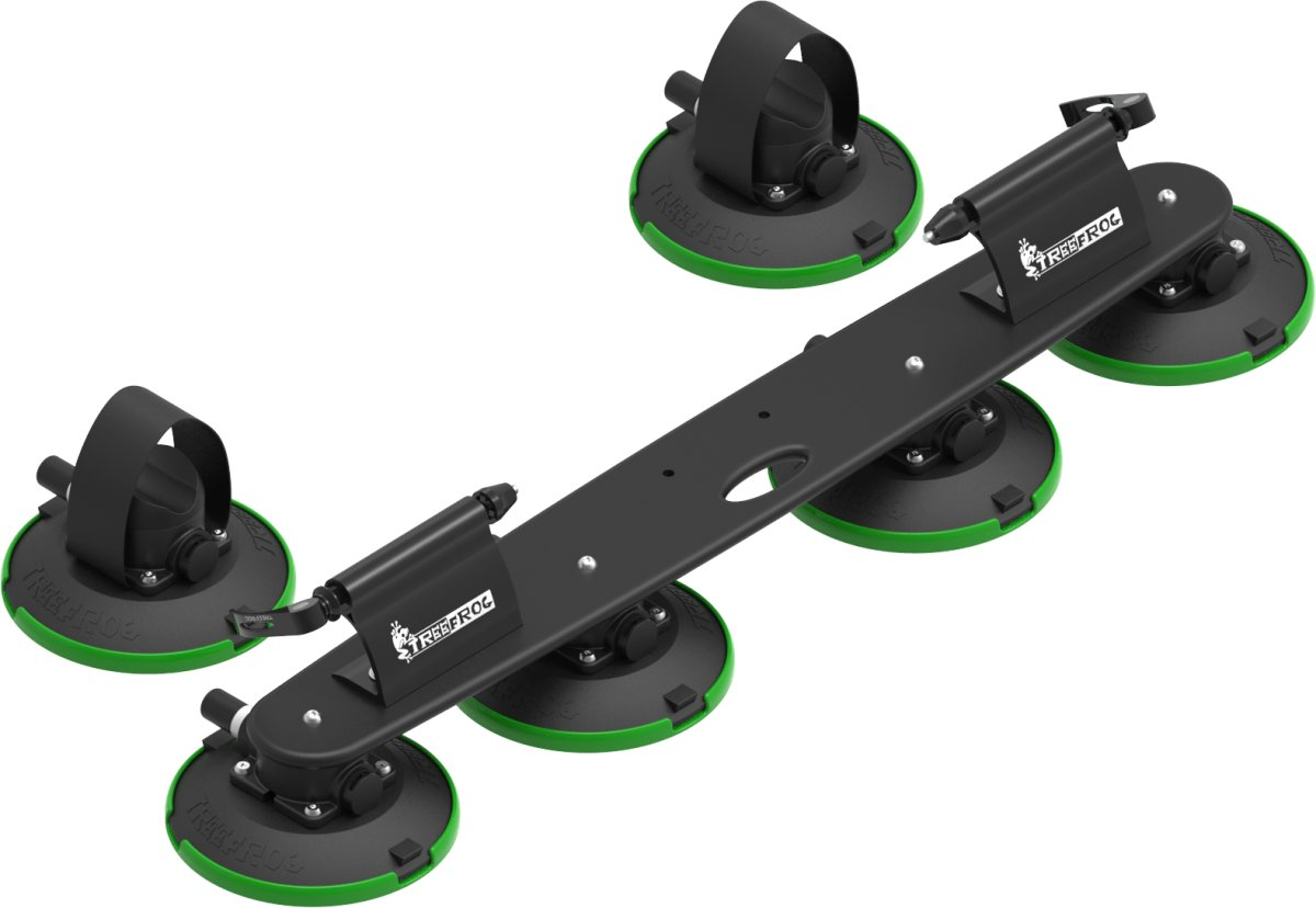 Крепление на крышу Tree Frog Model Elite 2 Bike Cycle Carrier Rack ME0002