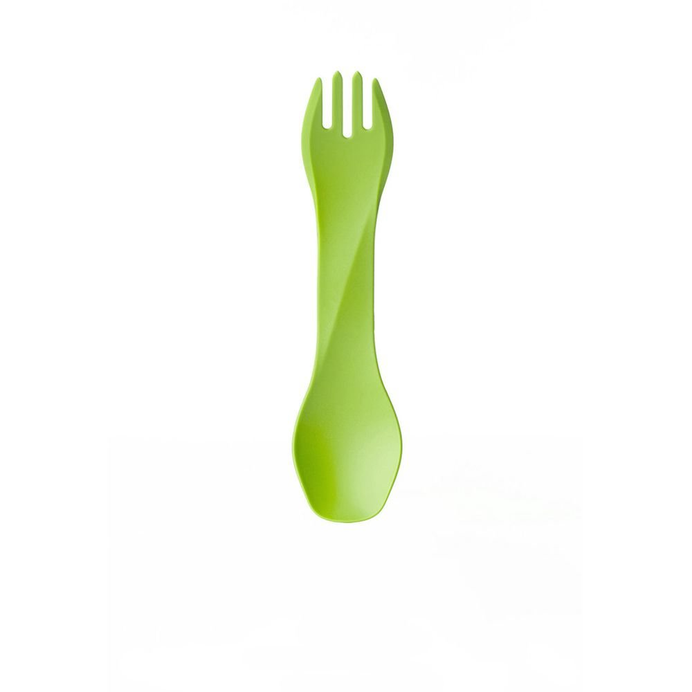 Ложко-вилка Humangear GoBites Uno (Bulk) light green 022.0062