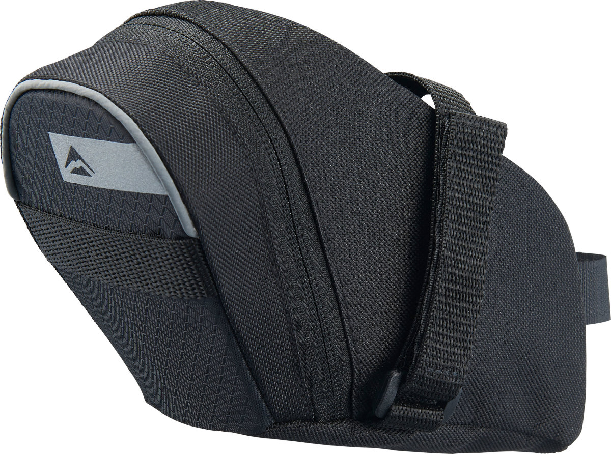 Сумка Merida BAG HOOK AND LOOP BLACK GREY 2276004477