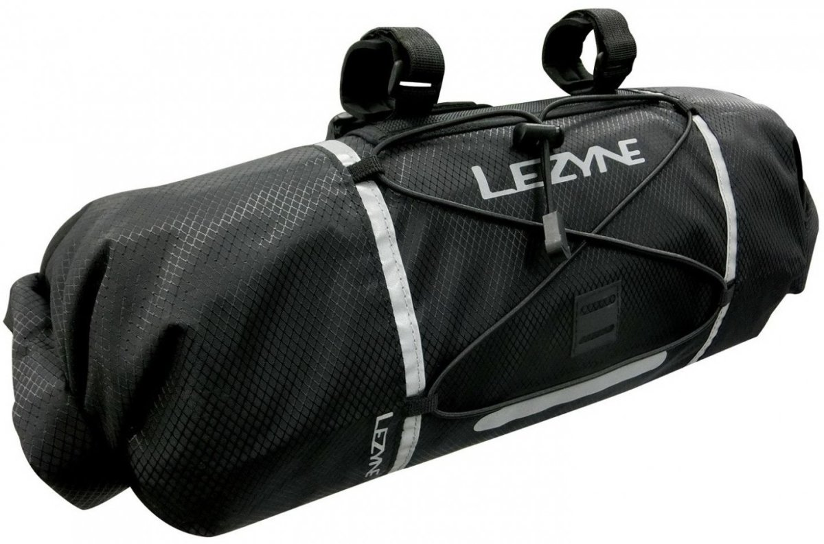 Сумка Lezyne Bar Caddy черная 4712805 991068