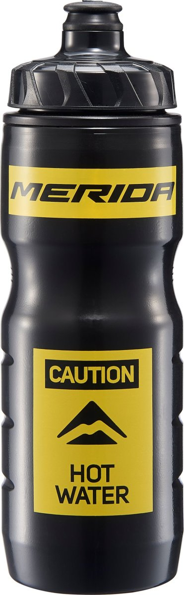 Фляга Merida Bottle Caution Thermos 450 ml 2123003615