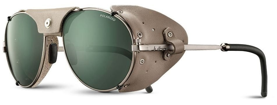 Очки Julbo Cham Brass/naturel Polarized 3 Green G15 J0209050