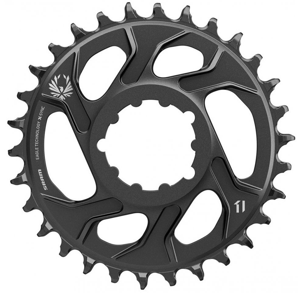 Звезда Sram CR X-SYNC Eagle 30T DM -4 OFFSET 11.6218.030.200