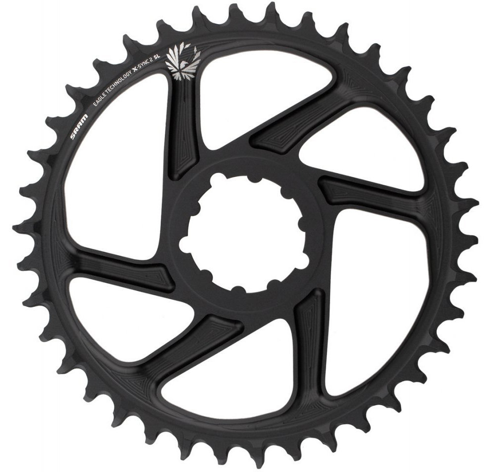 Звезда Sram CR X-SYNC SL Eagle 32T DM 3 OFFSET B BLK 11.6218.040.001