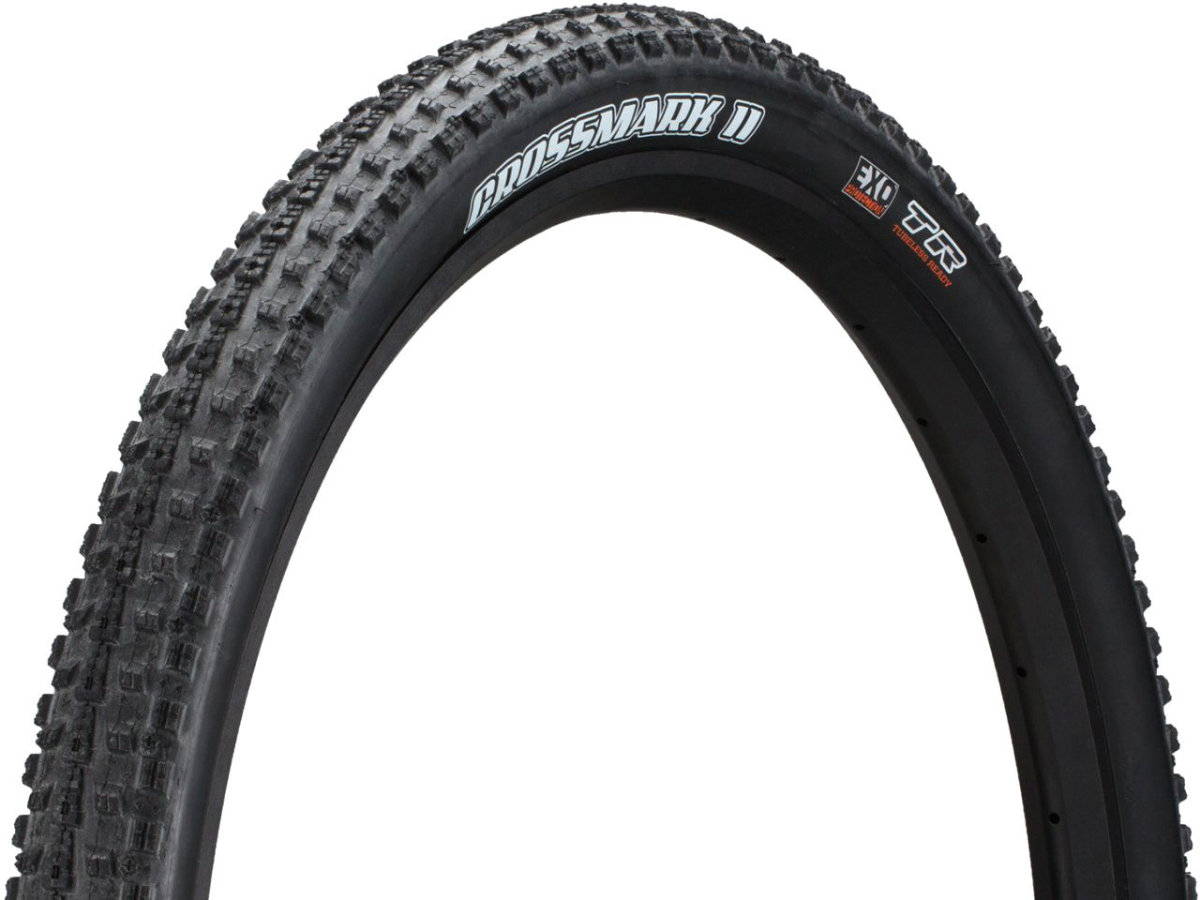 Покрышка Maxxis Cross Mark II 26x2,10 52698541