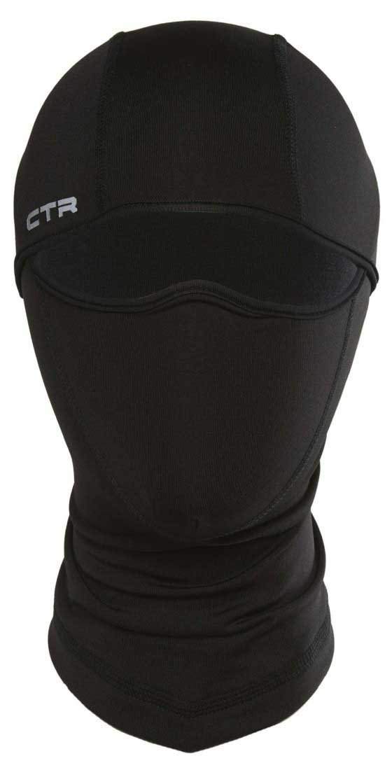 Балаклава Chaos CTR Mistral Junior All Over Balaclava black 4451 029 L/XL, 4451 029 S/M