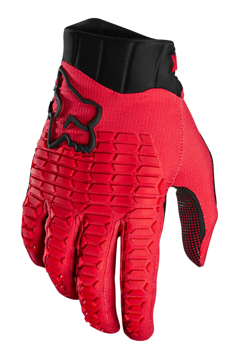 Перчатки Fox DEFEND GLOVE BRT RED 23303-179-M, 23303-179-XL