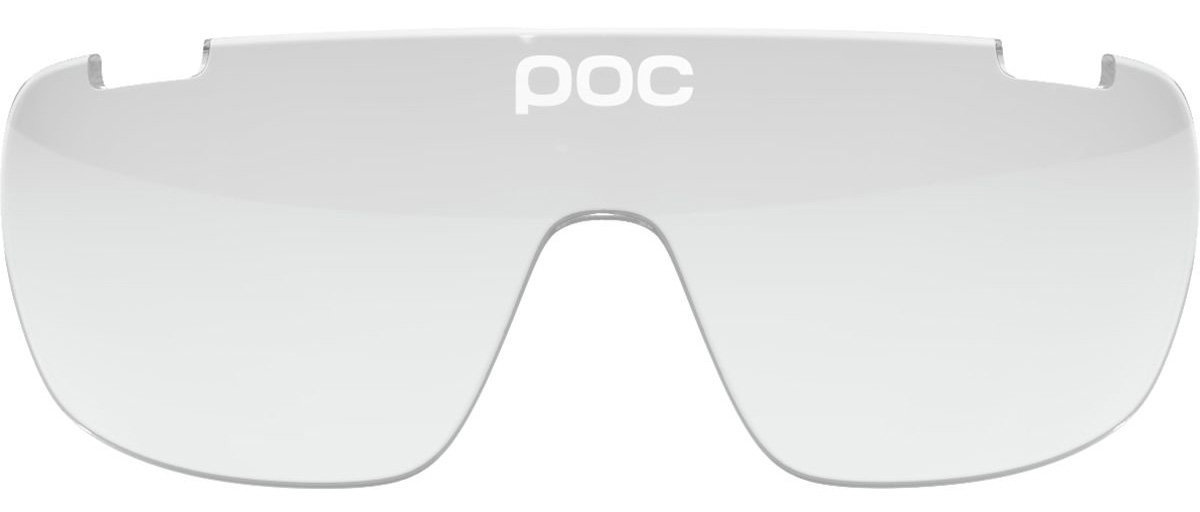 Линза POC DO Half Blade Spare Lens (Clear 90.0) PC DOHB56100C90ONE1