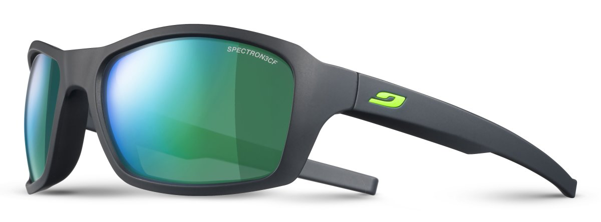 Очки Julbo Extend 2.0 Matt dark blue Spectron3CF Green ML J4951112